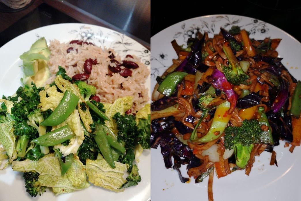Fab yummy meals Kenya makes