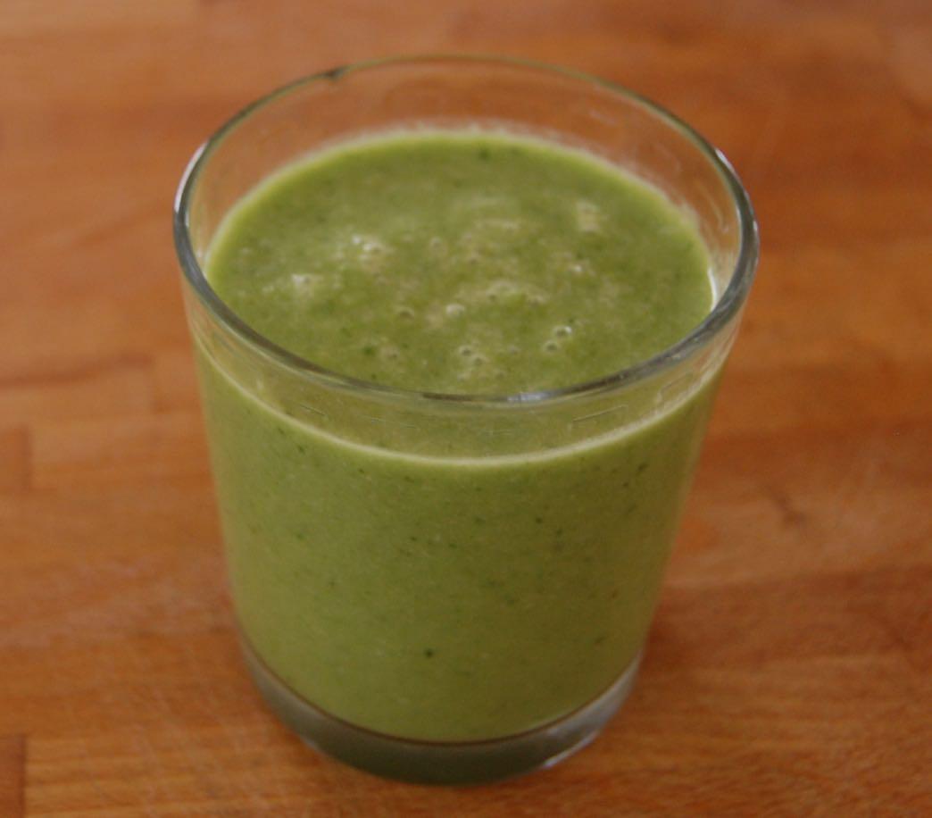 Karyn's green smoothie