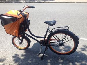 bicicapace test bike